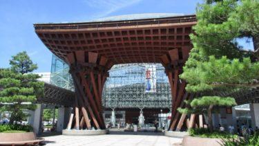 金沢アカペラタウンが市の中心部で開催