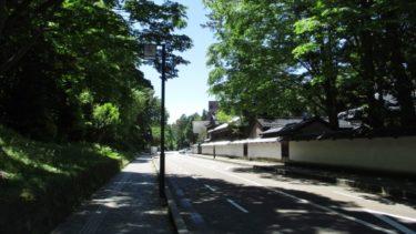 金沢城公園の『石垣回廊』が完成へ