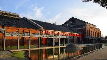 泉鏡花フェスティバルが金沢市民芸術村で開幕