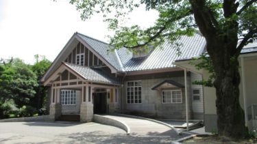 石川県文化財保存修復工房の入館者数が増加