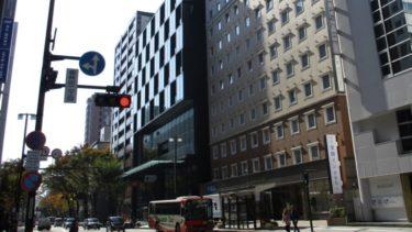金沢市が都心軸のオープンカフェ整備を支援
