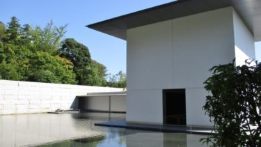 ベルギーの建築家が鈴木大拙館を堪能