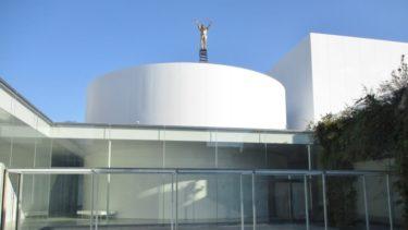 金沢21世紀美術館が12月20日から休館