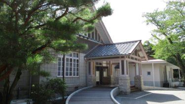 隠れた人気スポット・文化財保存修復工房