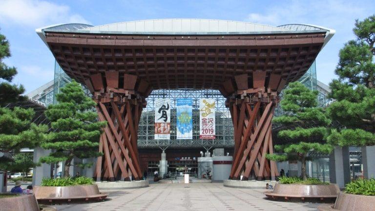 金沢 観光